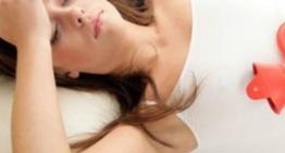 Боли во время менструации