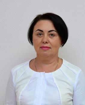 Смирнова Е.А.