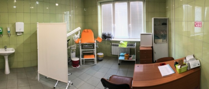 Кабинет гинеколога